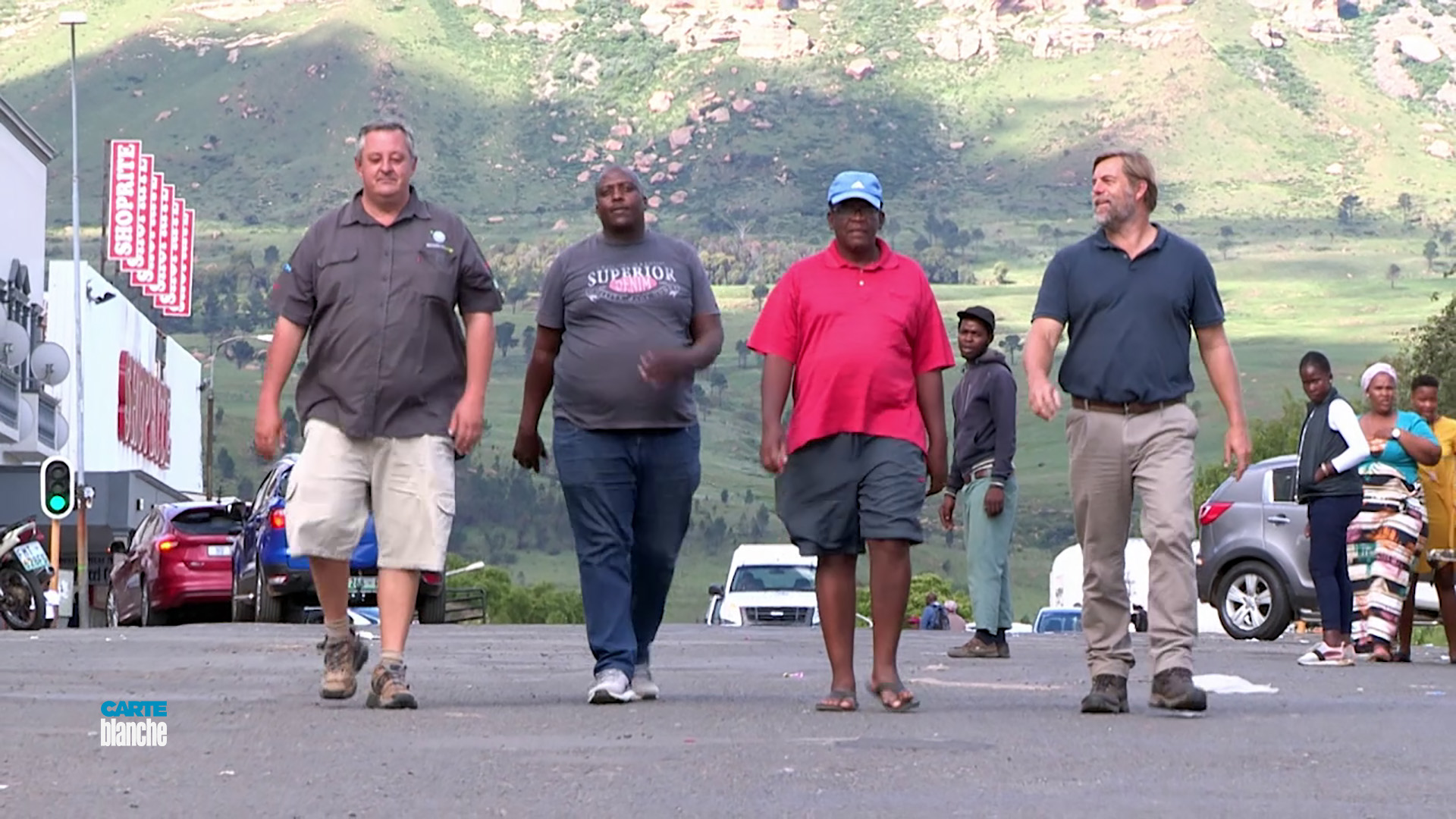CarteBlanche screenshot harrismith water heroes 2